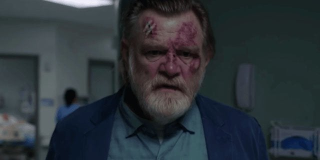 mr mercedes season 2 brendan gleeson