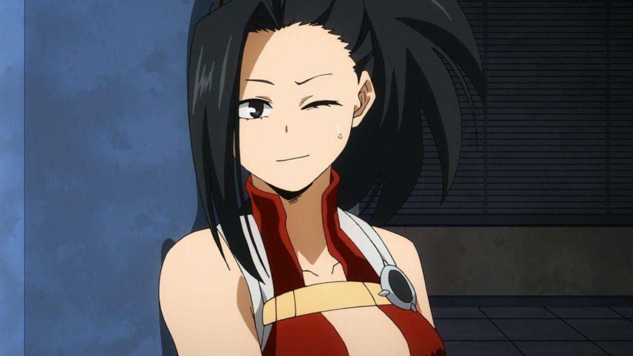 Boku No Hero Academia Tsu my hero academia' fans are loving its original anime content