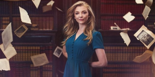 Natalie Dormer Magic Harry potter History of Magic