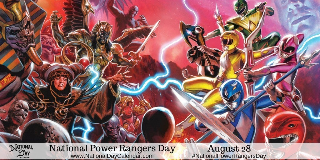 National-Power-Rangers-Day-August-28-2