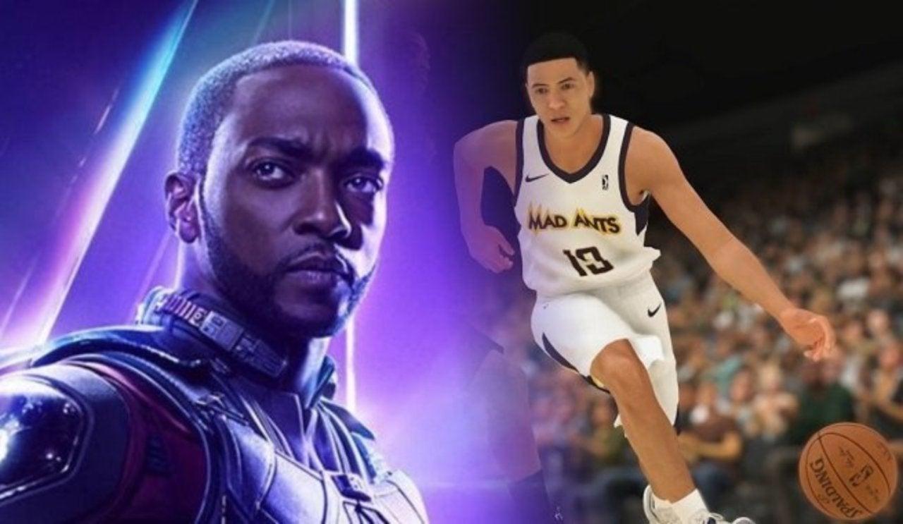 NBA 2K19 Story Mode Features 'Avengers', 'Bob's Burgers' Stars
