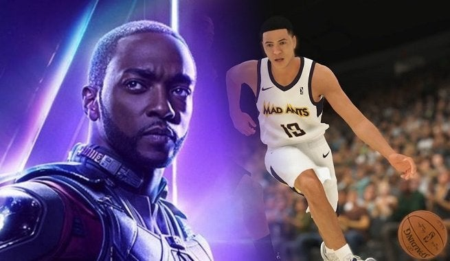 Nba 2k19 story mode features avengers bobs burgers stars a new trailer for nba 2k19s mycareer mode shows off a host of celebrity appearances in the games story mode that features actors from movies and shows stopboris Choice Image
