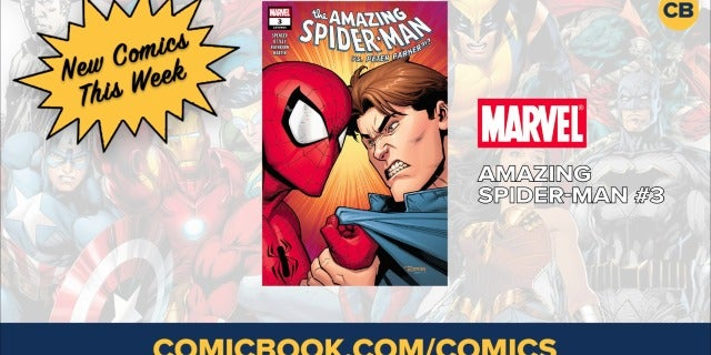 NEW Marvel, DC & Image Comics Out This Week: 08/08/2018 screen capture