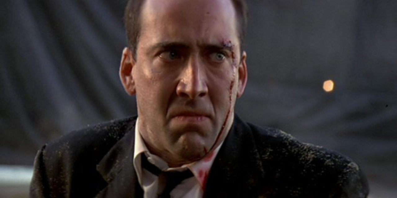 Nicolas Cage to Play Himself in New Movie The Unbearable Weight of Massive Talent