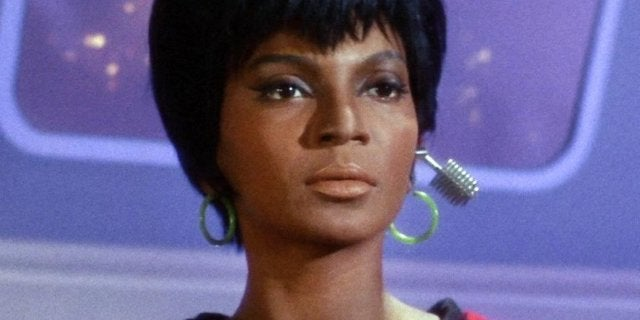 'Star Trek' Icon Nichelle Nichols at Center of Legal Battle Over Dementia Diagnosis