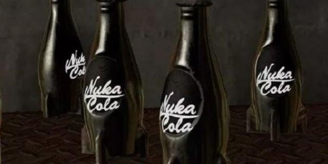 nuka cola rum