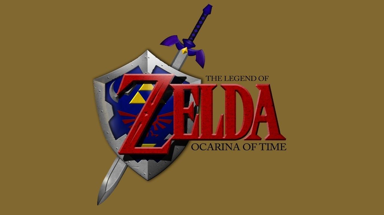 Hexbyte - Science and Tech ocarina-of-time-1062834