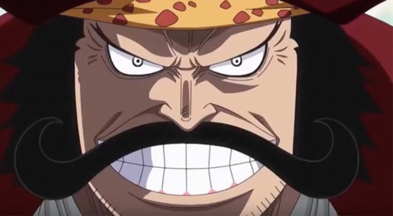 one piece shares heart wrenching piece of gol d roger s past
