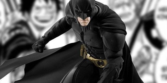 one piece batman