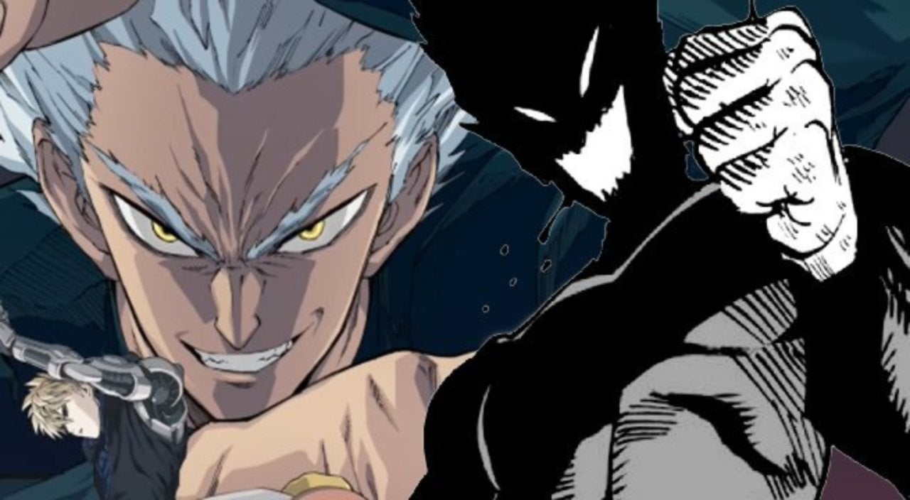 One Punch Man Season 2 Reveals Its Big Villain