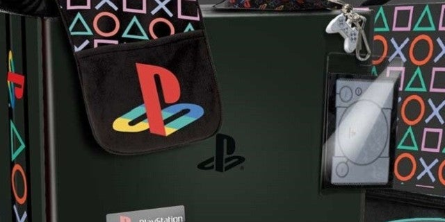 PlayStation Box Featured