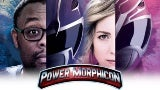 Power Rangers Hyperforce