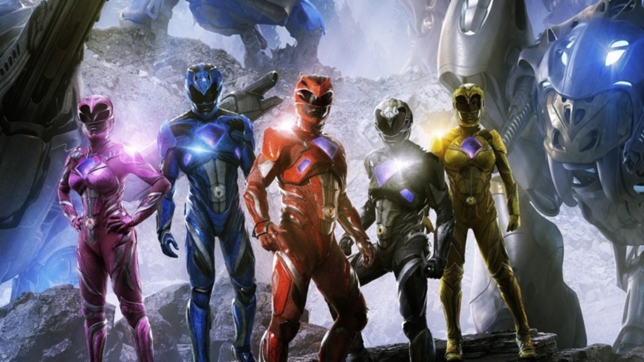 what we want in a hasbro power rangers movie