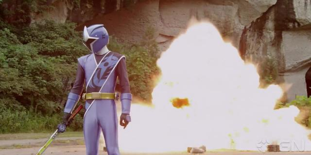 Power Rangers Super Ninja Steel Anniversary Sneak Peek screen capture