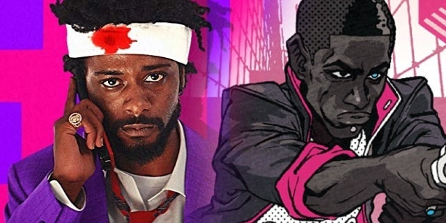 prince of cats movie lakeith stanfield