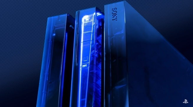 GameStop Selling the 500 Million Limited Edition PS4 Pro Thursday in