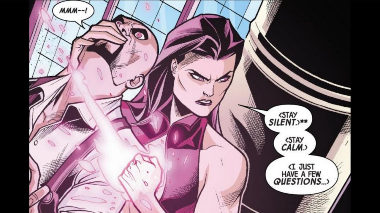 Marvel Makes Major Change to X-Men Character