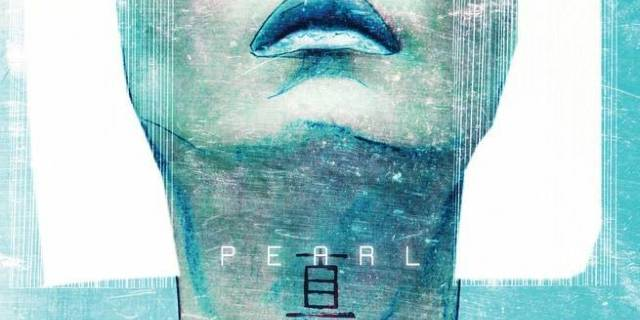 Review Pearl #1 - Cover