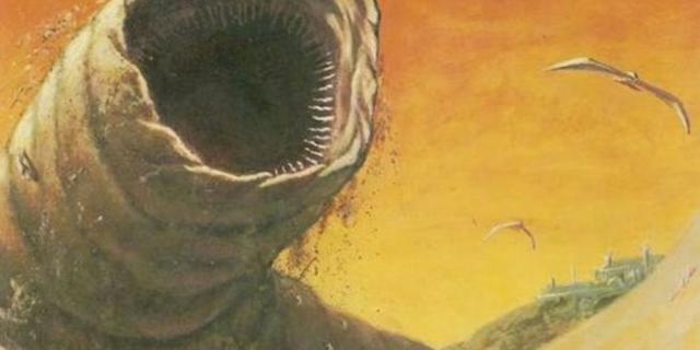 Dune Reboot Release Date Gets Pushed Back