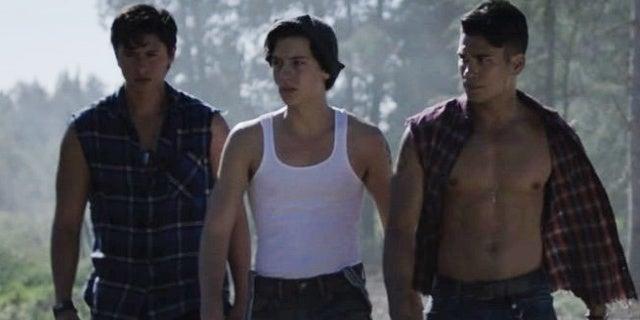 riverdale season 3 new stills