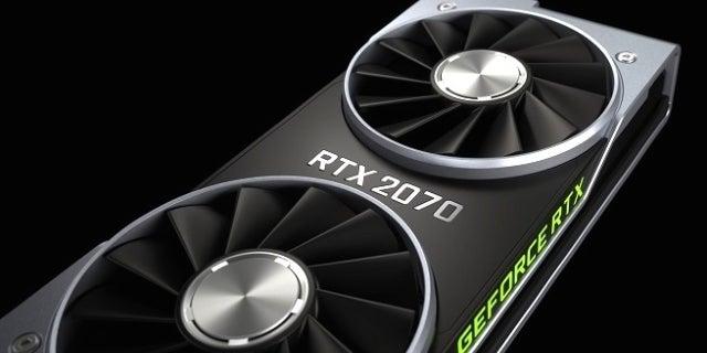 Nvidia Reveals New RTX GPUs, Revolutionary New