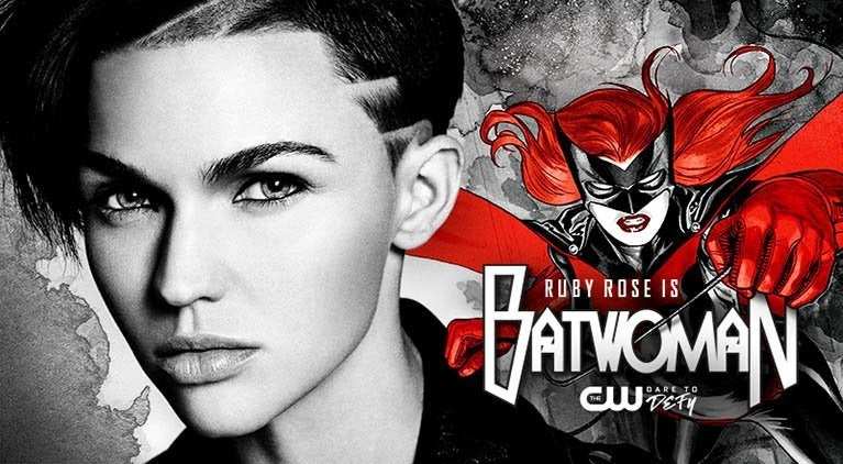 ruby rose batwoman the cw
