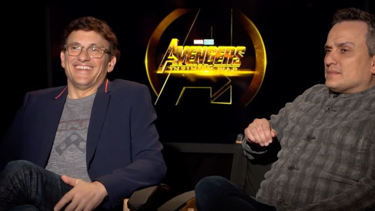 Russo brothers