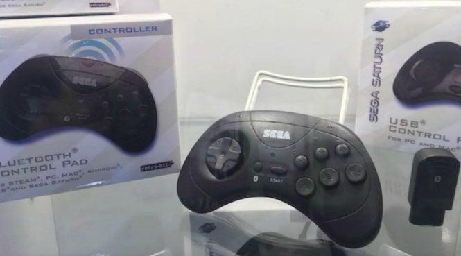 Sega 2