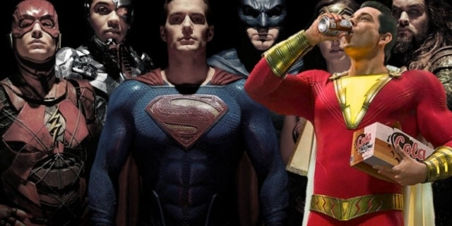 'Shazam!' Star Zachary Levi on How the Film Connects to the Greater DCU