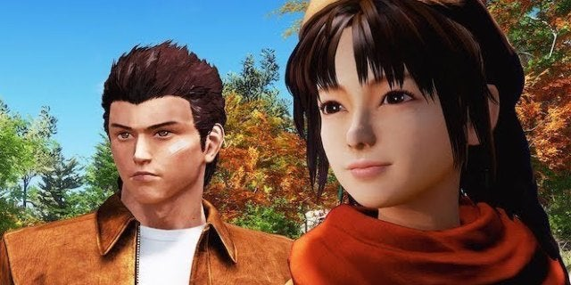 'Shenmue III' Crowdfunded Over $7.1 Million thumbnail