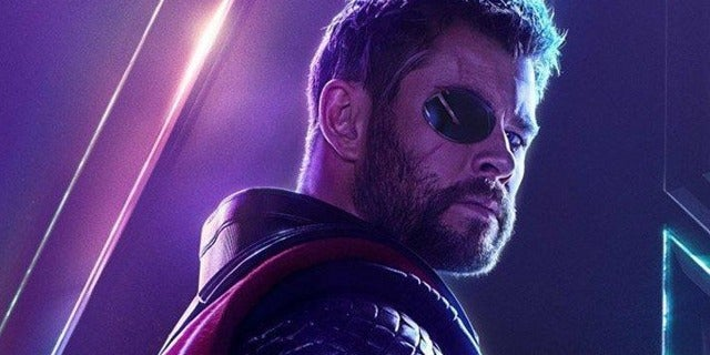 Should We Blame Thor for the End of Avengers: Infinity War? screen capture
