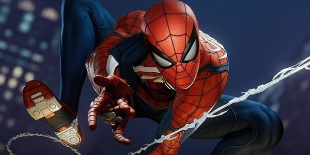 Marvel's Spider-Man Fans Celebrate the PS4 Game's First Anniversary