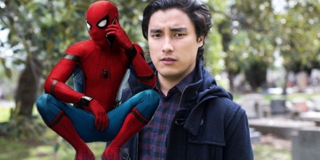 Spider-Man Far From Home Remy Hii