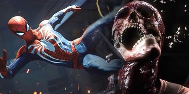 spider-man mortal kombat