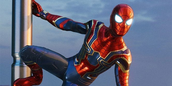 Spider Man Ps4 Funko Figure Reportedly Reveals A Huge Spoiler