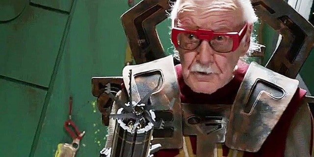 stan lee most powerful weapon