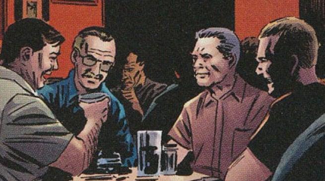 Stan Lee Remembers Jack Kirby Birthday