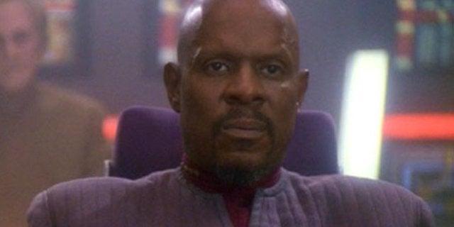 Star Trek Deep Space Nine Finale