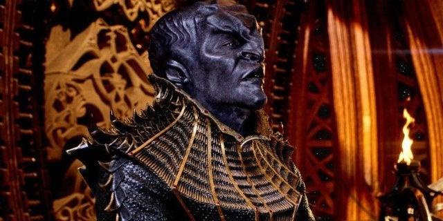 Star Trek Discovery Klingons