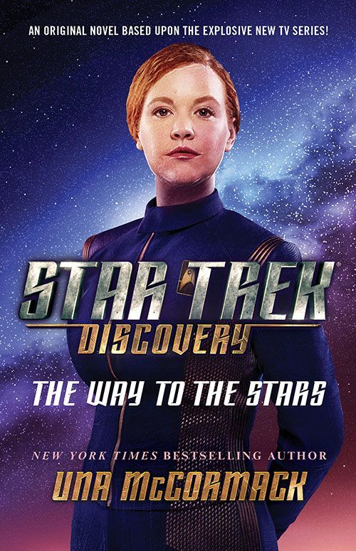 Star Trek Discovery Way to the Stars