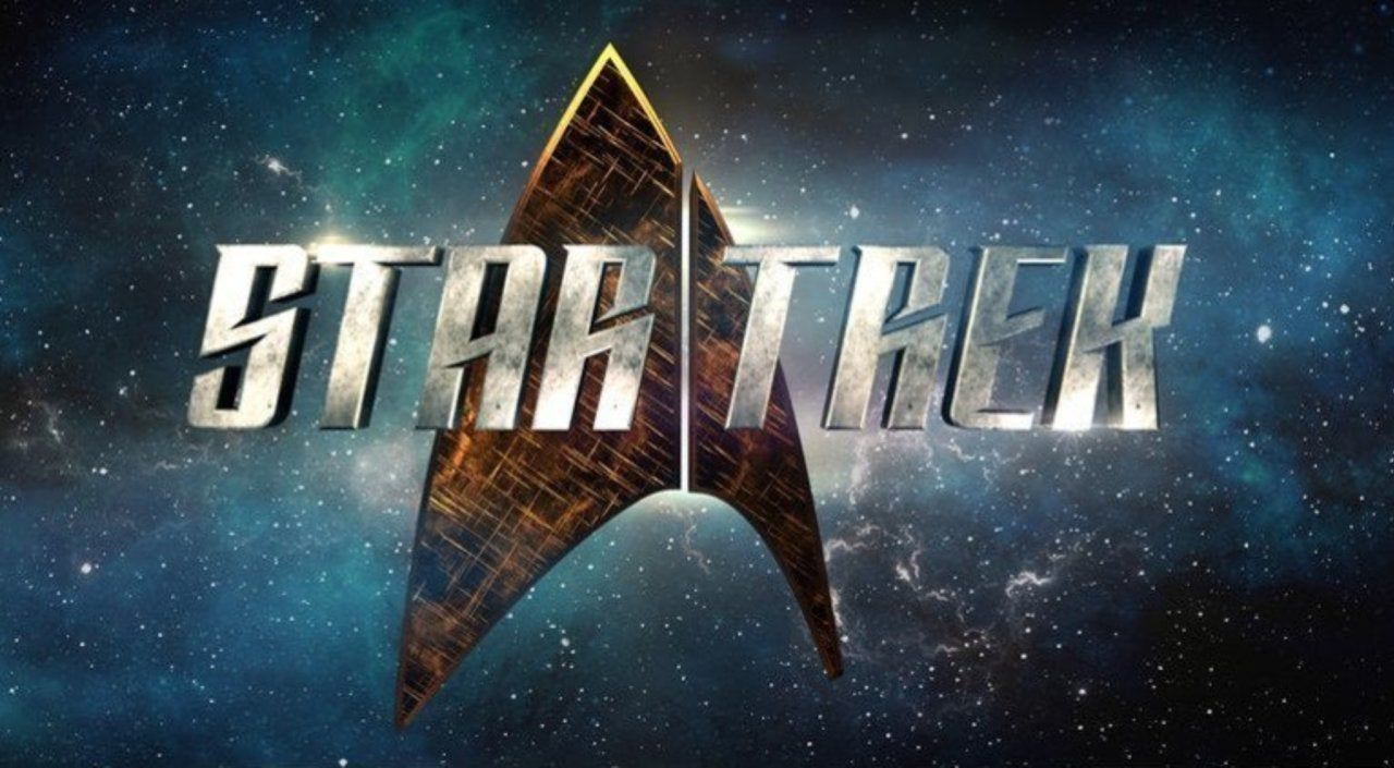 Star Trek - TV - SciFi cover image