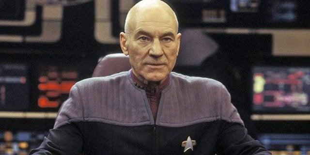 Star Trek: Picard Movie & TV Collection Announced