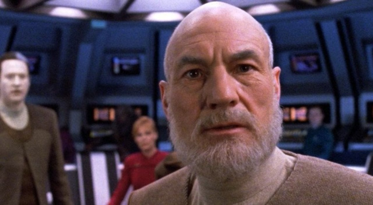 Star Trek: Picard Series Is a Psychological Character Study Says Producer Alex Kurtzman
