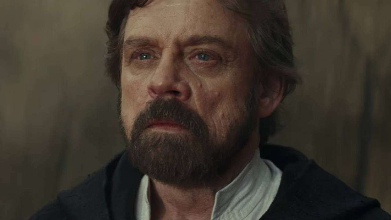 Star Wars Star Mark Hamill Hilariously Trolls George Lucas on Twitter
