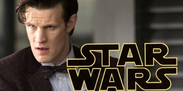 star wars episode ix matt smith