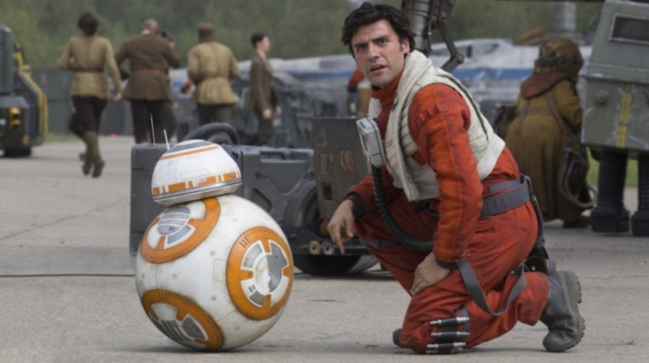 'Star Wars: Episode IX': Oscar Isaac Teases That the Film Will Live Up to Expectations
