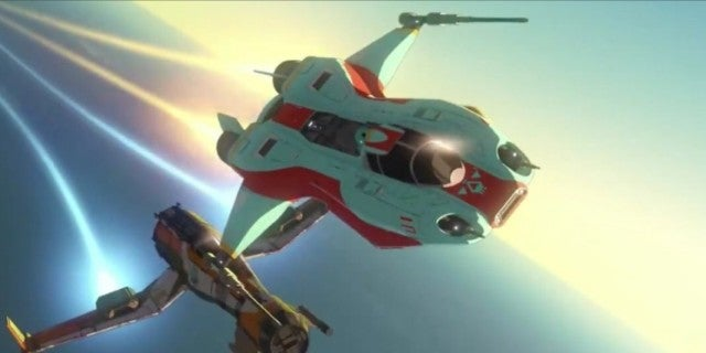 star wars resistance ship