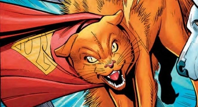 streaky the super cat