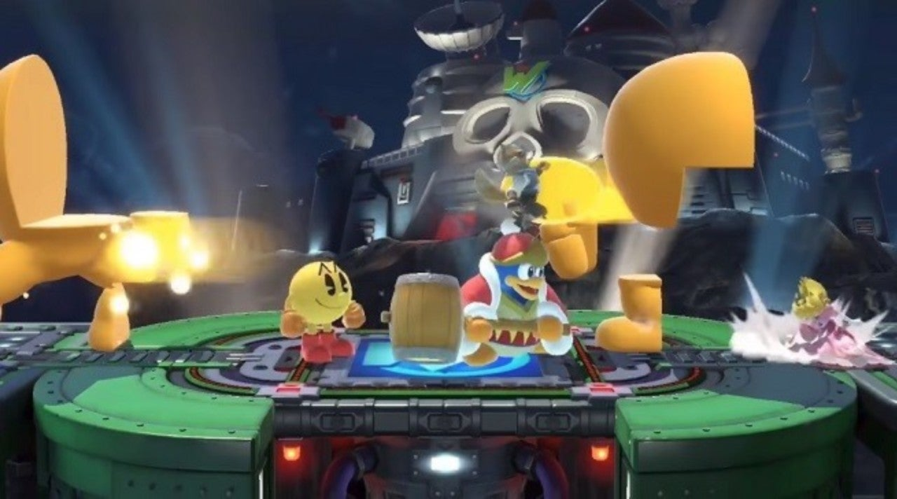 Super Smash Bros  Ultimate Total Stage Count Revealed