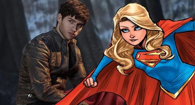 supergirl movie krypton cameron cuffe